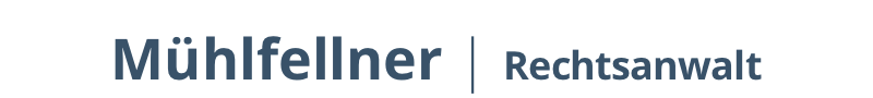 MÜHLFELLNER | Mag. Ernst Mühlfellner Rechtsanwalt in Wien für Urheberrecht IT-Recht Softwarerecht Filmrecht Fotorecht Internetrecht UWG Markenrecht Wirtschaftsrecht Zivilrecht